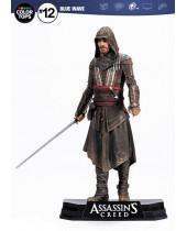 Assassins Creed Color Tops Action Figure Aguilar 18 cm
