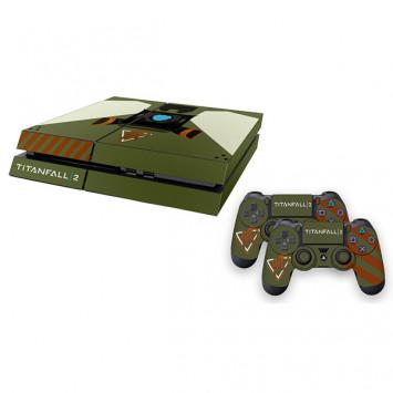 Titanfall 2 Marauder Console Skin (PS4)