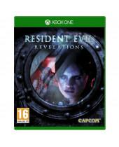 Resident Evil - Revelations (XBOX ONE)