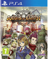 Aegis of Earth - Protonovus Assault (PS4)