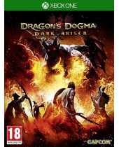 Dragons Dogma - Dark Arisen (XBOX ONE)
