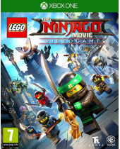 LEGO Ninjago Movie Videogame (XBOX ONE)