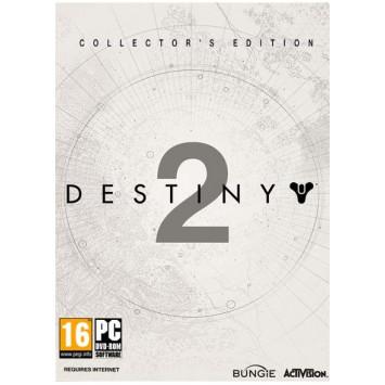 Destiny 2 Collectors Edition (PC)
