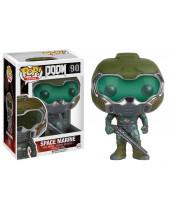 Pop! Games - Doom - Space Marine