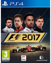 Formula 1 2017 (PS4)