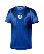 PlayStation eSport Functional Gear - Pixel (T-Shirt)