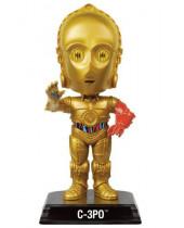 Star Wars Episode 7 - C-3PO Wacky Wobbler 15 cm