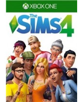 Sims 4 (XONE)