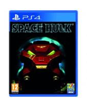 Space Hulk (PS4)