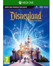 Disneyland Adventures (Definitive Edition) (XBOX ONE)