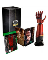 Metal Gear Solid 5 - The Phantom Pain (Collectors Edition) (Xbox One)