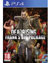 Dead Rising 4 - Franks Big Package (PS4)