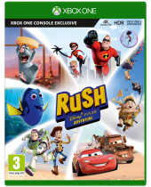 Rush - A Disney Pixar Adventure (Xbox One)