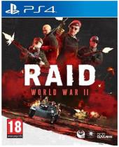 RAID - World War II (PS4)