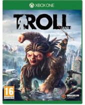Troll and I (Xbox One)