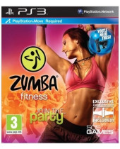 Zumba Fitness - Join the Party (PS3)