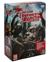 Dead Island (Definitive Edition) Slaughter Pack (PS4)