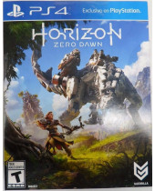 Horizon - Zero Dawn OEM (PS4)