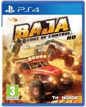 Baja - Edge of Control HD (PS4)