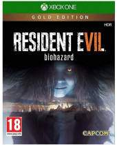 Resident Evil 7 - Biohazard (Gold Edition) (Xbox One)