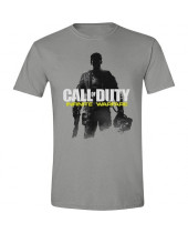 Call of Duty - Infinite Warfare - Soldier Pose (T-Shirt)