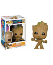 Pop! Marvel - Guardians of the Galaxy Vol. 2 - Young Groot