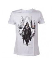 Assassins Creed Syndicate - Jacob Walking (T-Shirt)