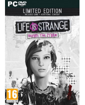 Life is Strange - Before the Storm (Limited Edition) (PC)