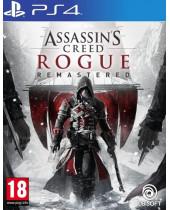 Assassins Creed - Rogue Remastered (PS4)