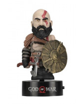 God of War 2018 Kratos Body Knocker 16 cm