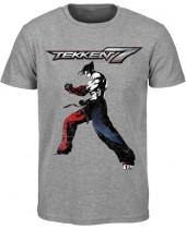 Tekken 7 - Logo (T-Shirt)
