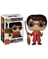 Pop! Movies - Harry Potter Quidditch