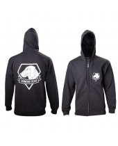 Metal Gear Solid 5 - Diamond Dogs Hoodie