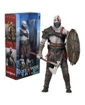 God of War 2018 Action Figure 1/4 Kratos 45 cm