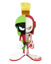 Looney Tunes XXRAY Figure Marvin the Martian 10 cm