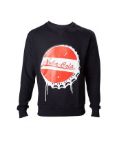 Fallout 4 - Nuka Cola Bottle Cap Sweater