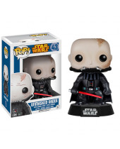 Pop! Star Wars - Darth Vader Unmasked (Bobble Head)
