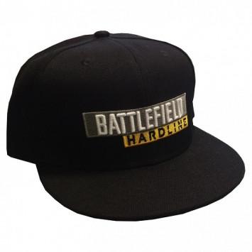 Battlefield Hardline Logo Cap