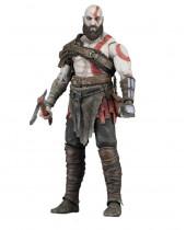 God of War 2018 Action Figure Kratos 18 cm