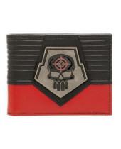 Suicide Squad peňaženka Dead Shot Wallet