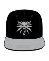 Witcher - Front Logo šiltovka