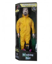 Breaking Bad hovoriaca figúrka Walter White The Cook 43 cm
