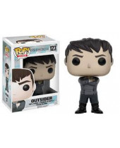 Pop! Games - Dishonored 2 - Outsider