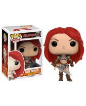 Pop! Heroes - Red Sonja