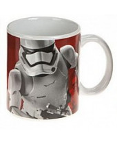 Star Wars Episode 7 - Stormtrooper hrnček
