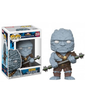 Pop! Movies - Thor Ragnarok Movie - Korg (Bobble-Head)