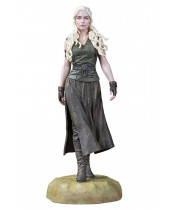 Game of Thrones PVC socha Daenerys Targaryen Mother of Dragons 20 cm