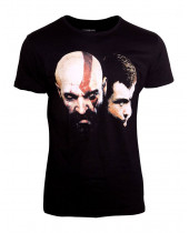 God of War - Kratos and Son (T-Shirt)