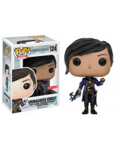 Pop! Games - Dishonored 2 - Unmasked Emily