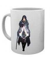 Assassins Creed Syndicate hrnček - Evie